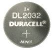 Duracell Coin and Watch Batteries