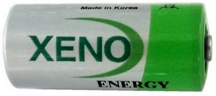 XenoEnergy XL-055F 2/3AA 3.6 Volt 1.65Ah Lithium Battery