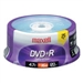 Maxell 16X 4.7GB DVD+R 25 Pack