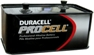 Duracell Procell 903 (EN716) 7.5V Screw Terminal Lantern Alkaline Battery  (Dated 2013)