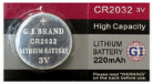 Gi Batteries