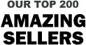Top Amazing Sellers