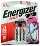 Energizer Carded